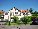 Fachwerkschmuckstück in Rüngsdorf